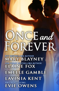 Cover_ONCE AND FOREVER