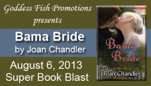 SBB Bama Bride Banner